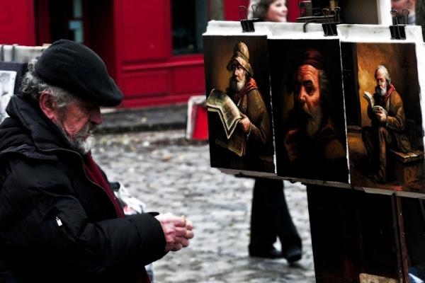 Autore di se stesso di Pier Gatti photography