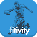 Rugby Advanced Workouts icon