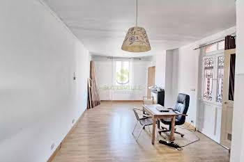Maison 4 pièces 90,39 m2