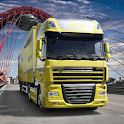 Wallpapers Daf Trucking icon