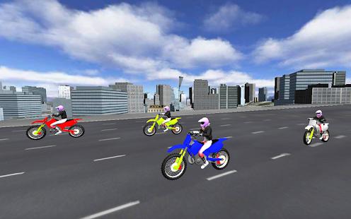 ville moto courses 3d applications android sur google play. Black Bedroom Furniture Sets. Home Design Ideas