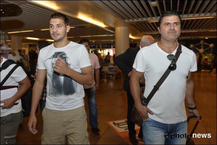 Jestrovic wil opnieuw een hele interessante speler naar Anderlecht loodsen