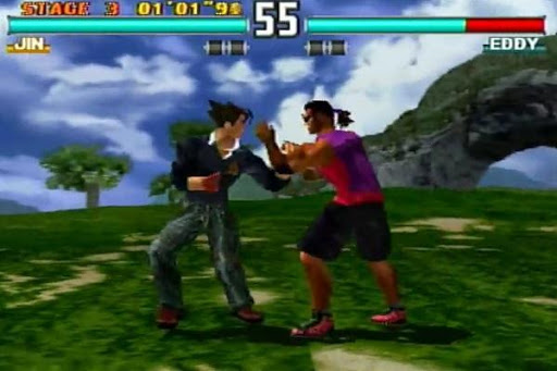 Tekken 3 Trick 1.0 screenshots 3