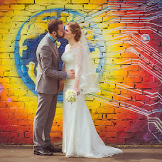 Wedding photographer Lesya Garbar (OlgartPhotograph). Photo of 11.07.2016