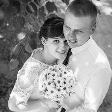 Wedding photographer Artem Mulyavka (myliavka). Photo of 01.07.2018