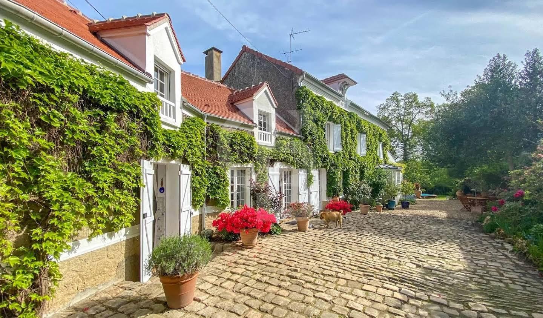Maison avec jardin Villennes-sur-Seine