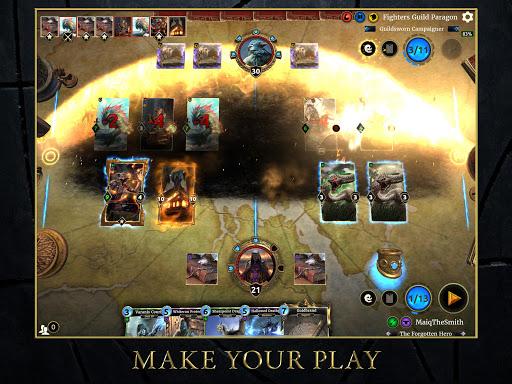 The Elder Scrolls: Legends 2.15.1 screenshots 21