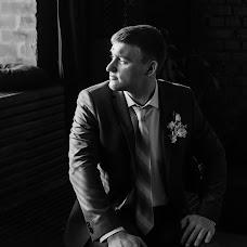 Wedding photographer Anna Fedorova (annarozzo). Photo of 11.03.2018