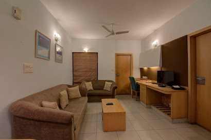 HAL 2nd Stage Serviced Apartments