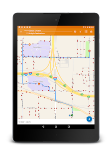 Navigator for ArcGIS- screenshot thumbnail