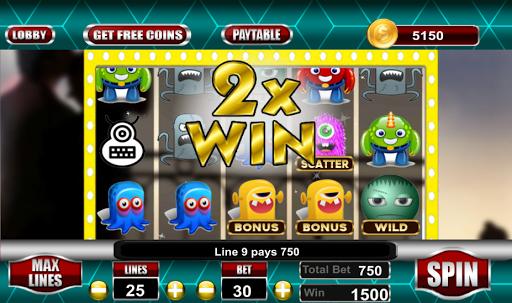 Kiss Slots 1.2 screenshots 2
