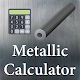 Download Metalic Weight Calculator For PC Windows and Mac 1.0