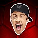 Neymoji -Official Neymar Emoji icon