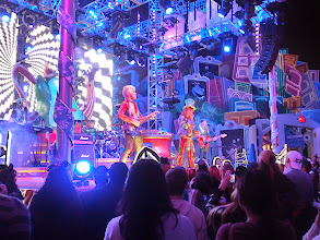 Photo: Date Night at Mad T Party