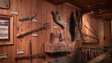 Photo: В морском музее