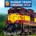 Indian Train Driving 2018 Icon