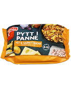 Findus Pytt i Panne Ost og Bacon 540 g