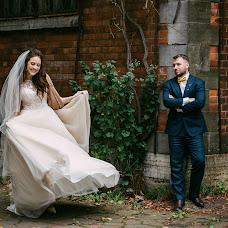Wedding photographer Evgeniy Zharich (zharichzhenya). Photo of 09.12.2017