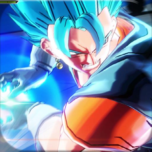 Ultimate Saiyan: Xenoverse Fusion Z