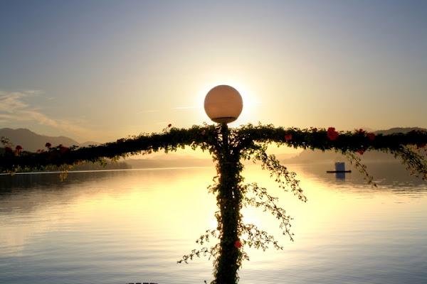 Il guardiano del lago di lexa
