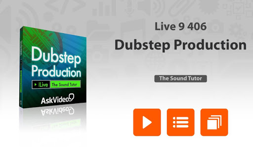 Dubstep Production For Live 9