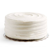 "Spiced Carrot Cake (Whole Cake 7"")"