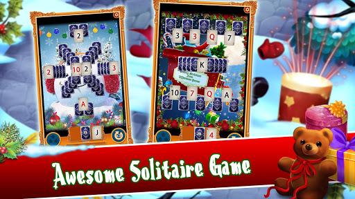 Christmas Solitaire: Santa's Winter Wonderland filehippodl screenshot 14
