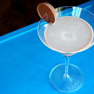 Reese's Martini.