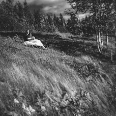Wedding photographer Ayrat Shakirov (ShakirovAirat). Photo of 13.08.2016