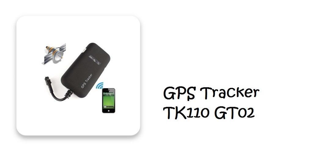 Download GPS Tracker TK102 TK110 GT02 APK latest version for
