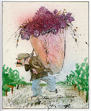 Photo: STEADMAN Ralph (Angleterre UK) - <The Grapes of Ralph>