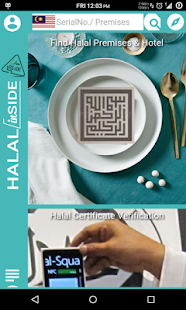 Halal-Square- screenshot thumbnail
