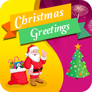 Tải Christmas Greetings APK