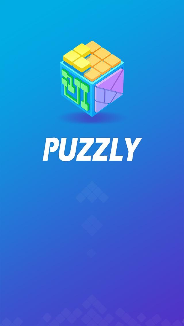 Puzzly Screenshot 13