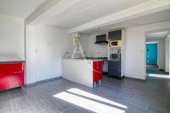 Maison 3 pièces 65,67 m2