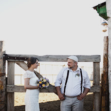 Wedding photographer Aleksey Chernyshev (Chernishev). Photo of 27.06.2014