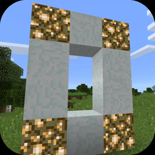 Mod Dimension for MCPE