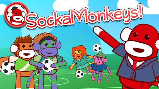 SockaMonkeys