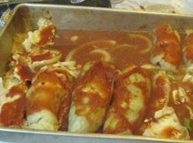 Russ's Stuffed Cabbage Rolls Recipe