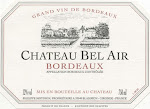 Bel Air Bordeaux French Red