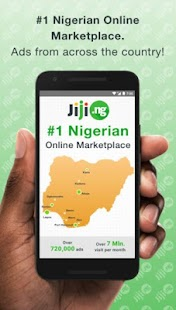 Jiji.ng- screenshot thumbnail