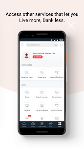 DBS digibank SG App Latest Version Download For Android and iPhone 8