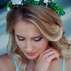 Wedding photographer Anna Minchukova (Anna122). Photo of 19.06.2017