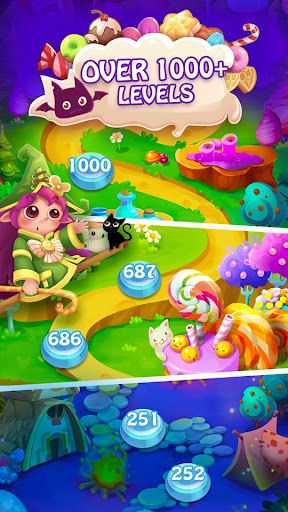 Candy Blast 2.3.0 screenshots 4