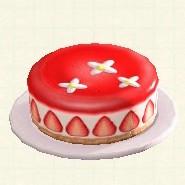 森 は づくり ケーキ て あつ は の