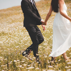 Wedding photographer Aleksey Shmul (ALEXSHMUL). Photo of 28.02.2015