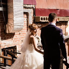 Wedding photographer Mariya Yaskova (id162392334). Photo of 29.05.2018