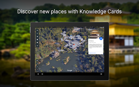 Google Earth App Download for Android 9
