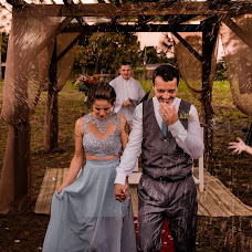 Wedding photographer Willian Rafael (Wrfotografia). Photo of 20.02.2018