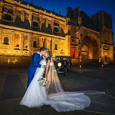 Fotógrafo de bodas Angel Alonso garcía (aba72). Foto del 04.12.2018